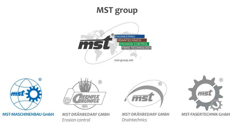 MST corporate group